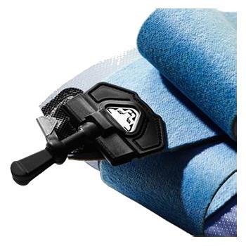 Skistopper 92mm Touren-Ski Dynafit Bindung ST-Rotation 7 Bindungen