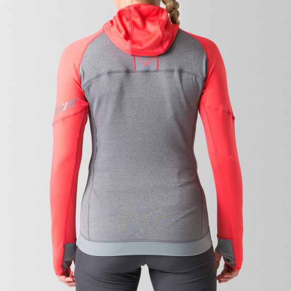 Transalper Thermal Hoody Damen
