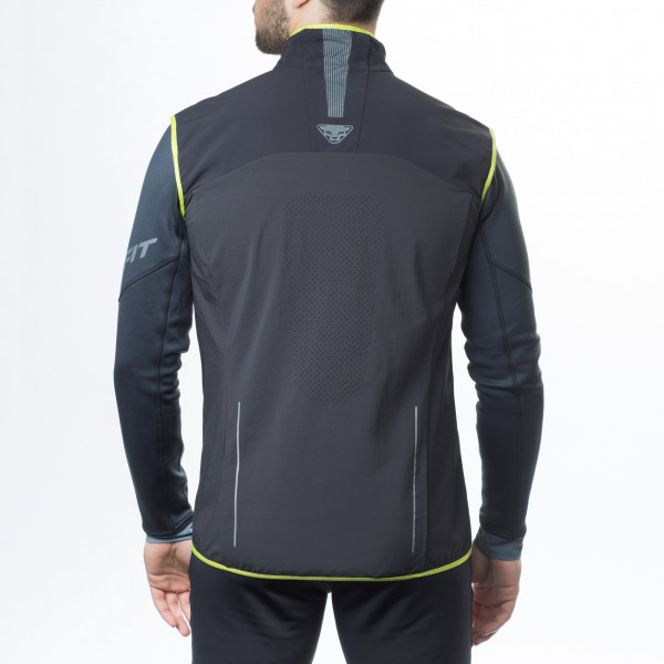 Speed WINDSTOPPER® Weste Herren