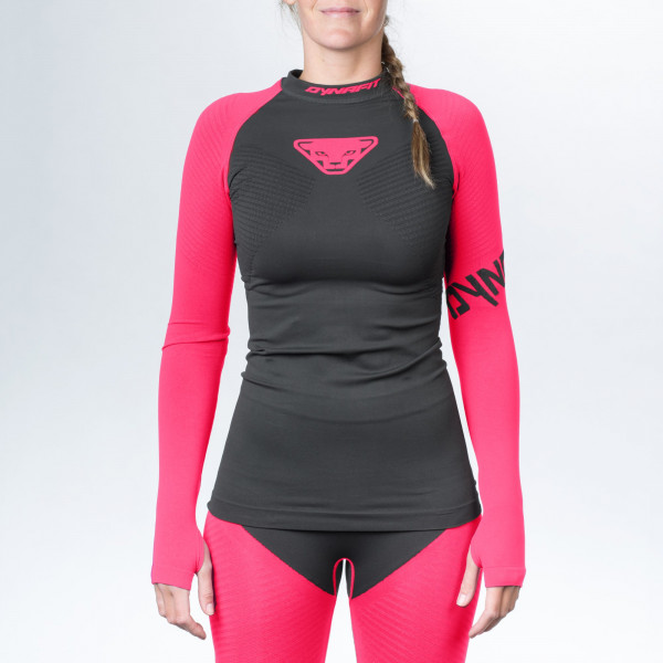 Innergy Performance L/S Tee Damen