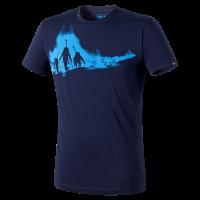 Blue--night black/8580 mute_3991