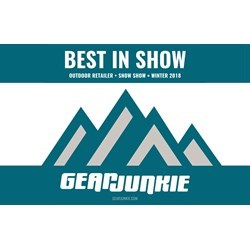 GEARJUNKIE Best in Show Award 2019