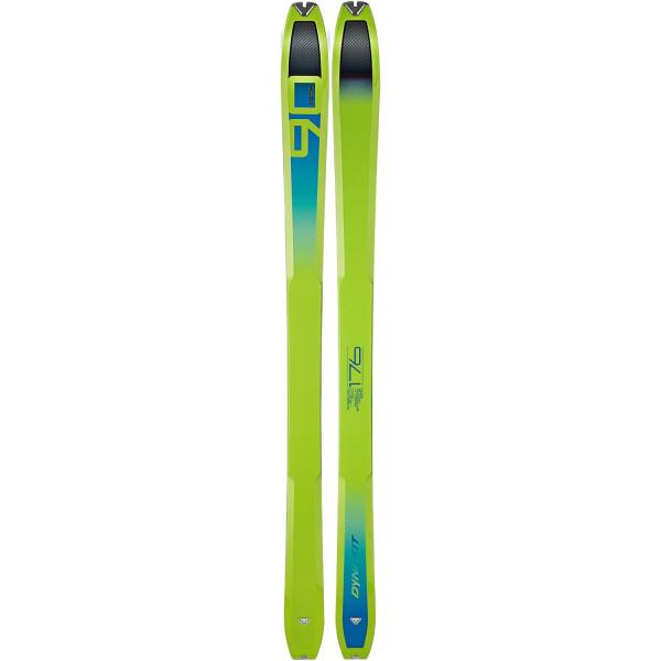 Speed 90 Ski