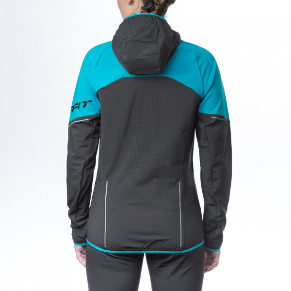 Speed Windstopper® Jacke Damen
