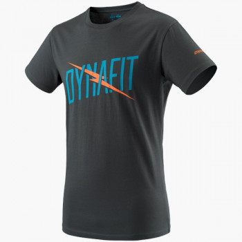 Graphic Cotton S/S T-Shirt Herren