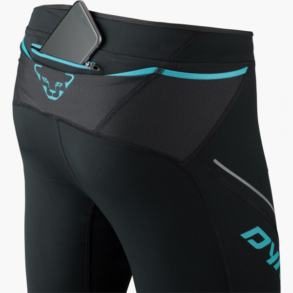 Winter Running Tights Damen