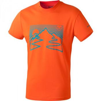First Track T-Shirt Männer
