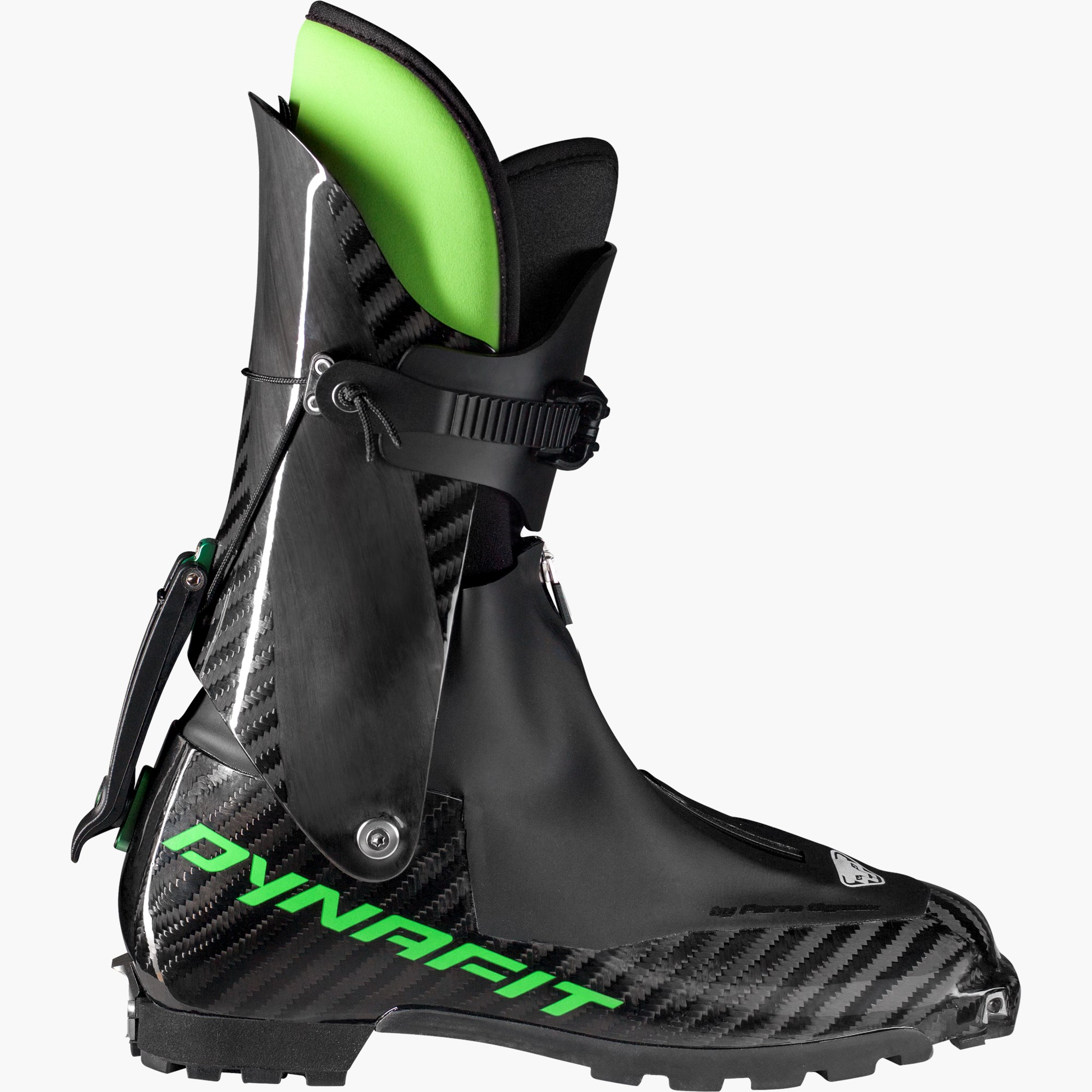 Carbonio Boot by Pierre Gignoux