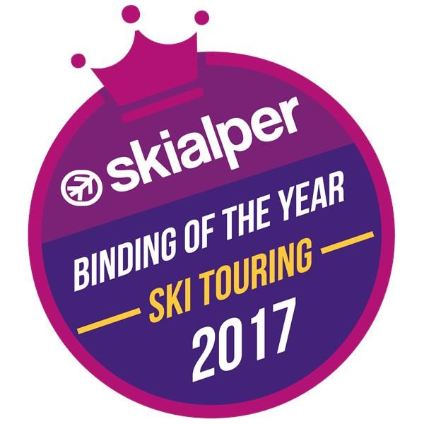 Skialper Binding Of The Year Ski Touring