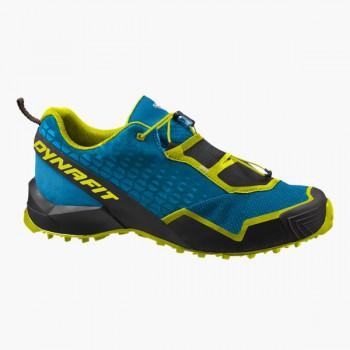 Dynafit - Women's Trailbreaker - Trailrunningschuhe Gr 4,5 blau/türkis