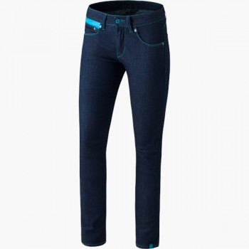 24/7 Denim Hose Damen