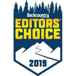 Backcountry Editor Choice 2019