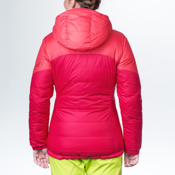 FT Daunen Jacke Damen