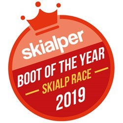 Skialper Boot of the year Skialp Race 2019