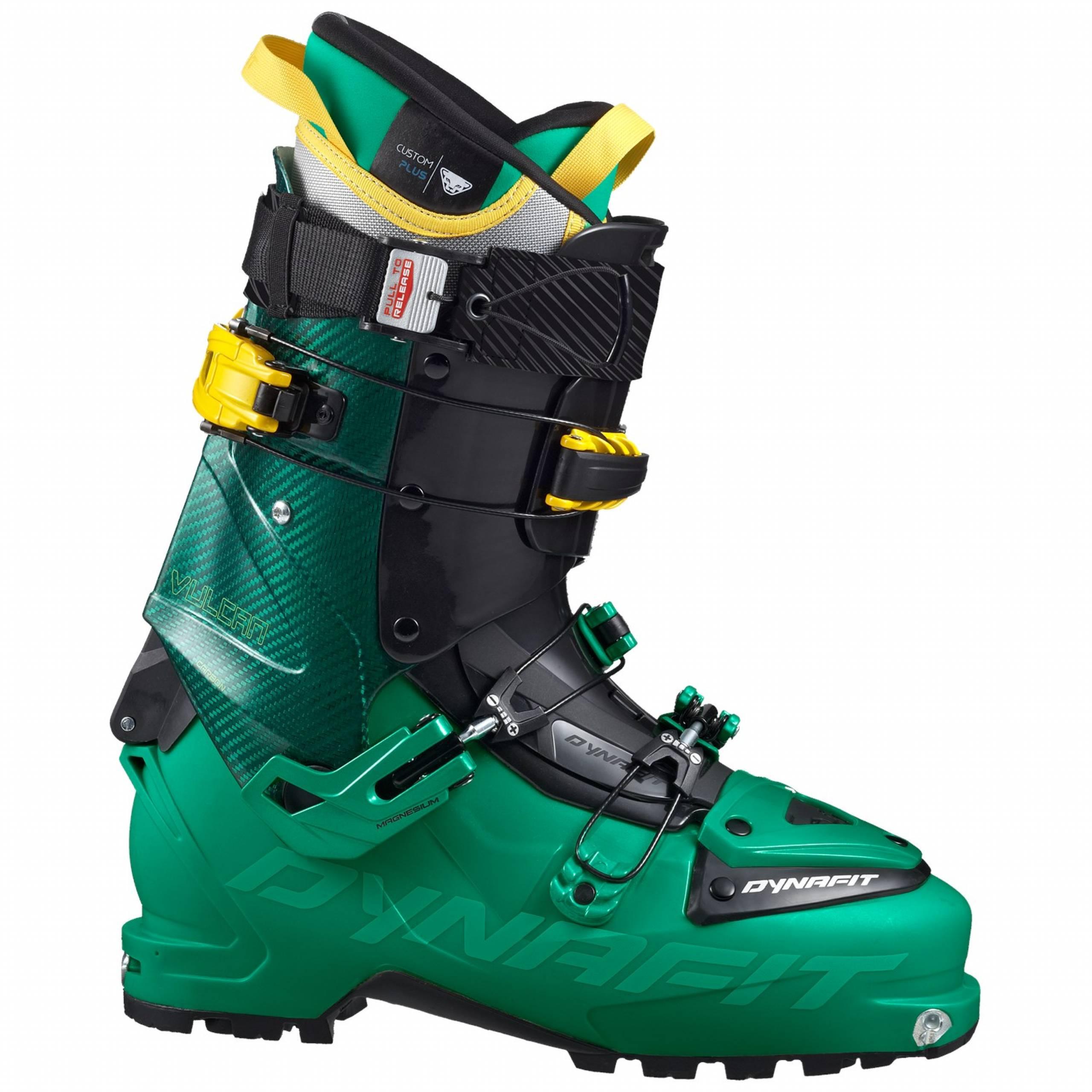 Vulcan Boot