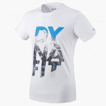 Digital Cotton S/S Tee Herren