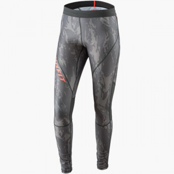 Ultra 2 Camouflage Long Tights Damen