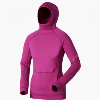 Tech Hoody Damen
