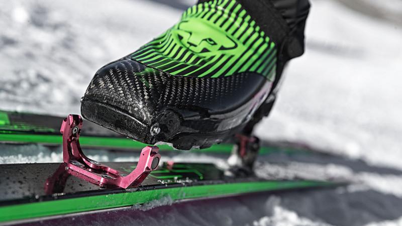 Skisport & Snowboarding Dynafit  P49 Touren-Ski