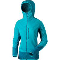 Preview: Mezzalama Polartec® Alpha® Jacke Damen