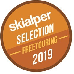 Skialper Selection Freetouring 2019