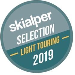Skialper Selection Light Touring 2019