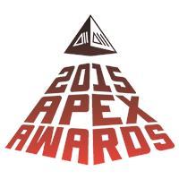 2015 Apex Award