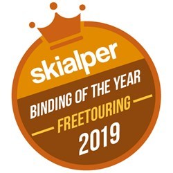 Skialper Binding of the Year 2019