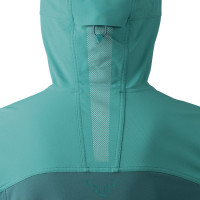 Preview: Mercury Softshell Jacke Männer