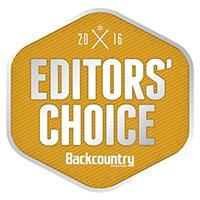 Backcountry - Editor's Choice 2016