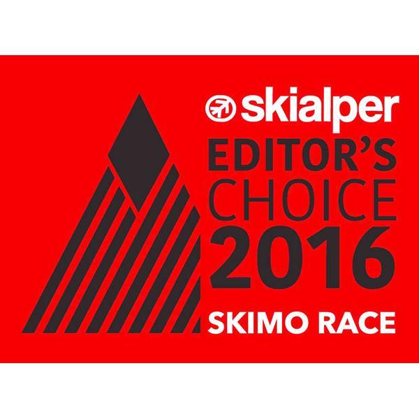 Skialper Editor's Choice 2016 - Skimo Race