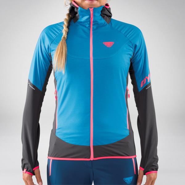 Transalper Hybrid Polartec® Alpha Jacke Damen