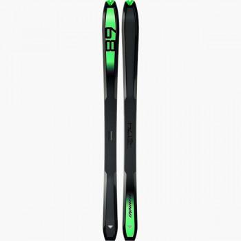 Carbonio 89 Ski