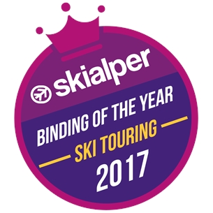 Skialper Binding Of The Year Ski Touring
